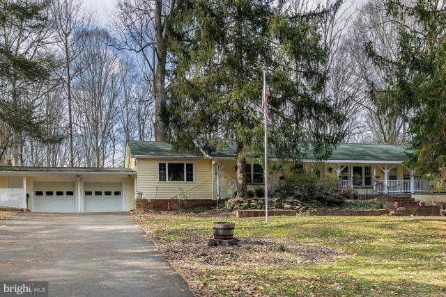 20800 Georgia Avenue, BROOKEVILLE, MD 20833 (#MDMC621648) :: The Speicher Group of Long & Foster Real Estate