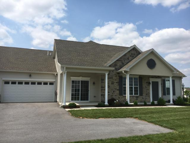116 Dolomite Drive 15 C, YORK, PA 17408 (#PAYK110982) :: Younger Realty Group