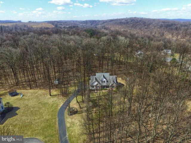 362 Timber Ridge Road, MORGANTOWN, PA 19543 (#PABK325626) :: Remax Preferred | Scott Kompa Group