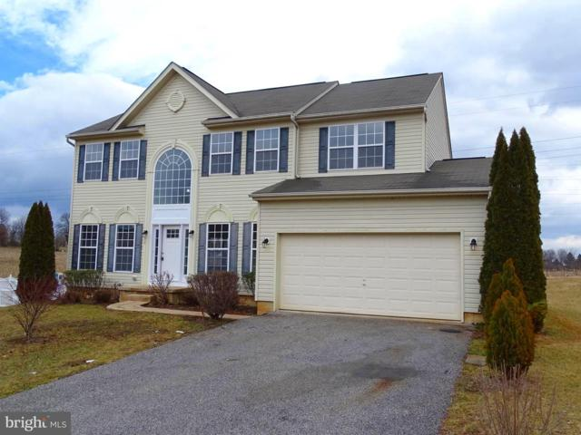 79 Cedarlyn Drive, YORK, PA 17408 (#PAYK110992) :: Benchmark Real Estate Team of KW Keystone Realty