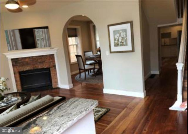 315 W Patrick Street W, FREDERICK, MD 21701 (#MDFR233428) :: ExecuHome Realty