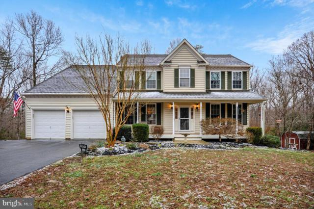 2471 Abigail Court, PRINCE FREDERICK, MD 20678 (#MDCA164656) :: Browning Homes Group