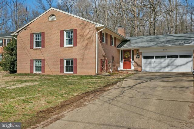 8710 Rosedale Lane, ANNANDALE, VA 22003 (#VAFX995858) :: Colgan Real Estate