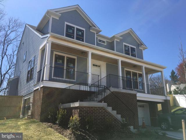 709 Pastoral Place SW, LEESBURG, VA 20175 (#VALO354510) :: ExecuHome Realty