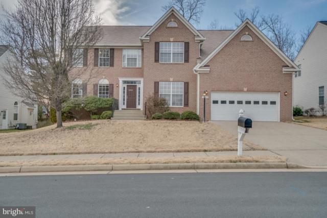 10410 N Mcclellan Drive, FREDERICKSBURG, VA 22408 (#VASP203610) :: Colgan Real Estate
