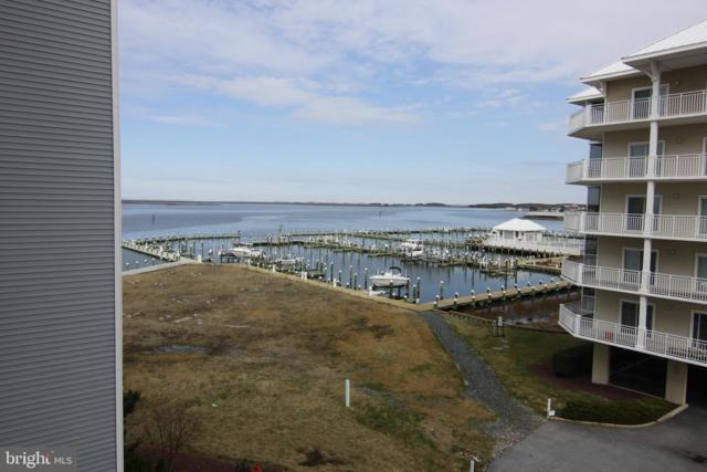 103 Williams Street #314, CRISFIELD, MD 21817 (#MDSO101788) :: RE/MAX Coast and Country