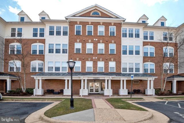 44475 Chamberlain Terrace #302, ASHBURN, VA 20147 (#VALO354528) :: Shamrock Realty Group, Inc