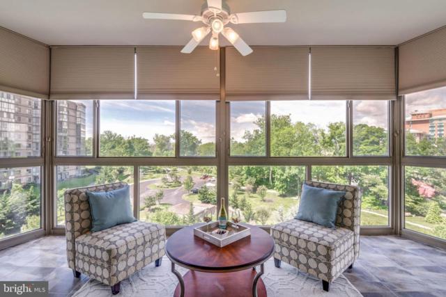 19355 Cypress Ridge Terrace #601, LEESBURG, VA 20176 (#VALO354530) :: Shamrock Realty Group, Inc