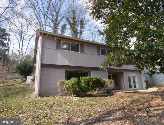 4336 Blagden Avenue NW, WASHINGTON, DC 20011 (#DCDC400862) :: Colgan Real Estate