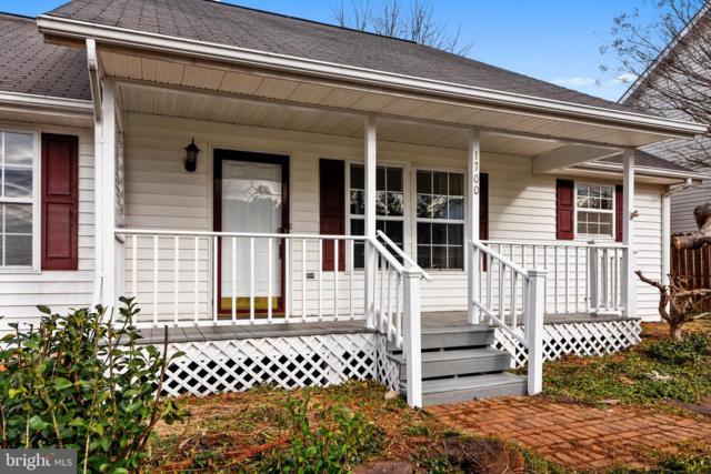 1700 Oriole Court, CULPEPER, VA 22701 (#VACU134750) :: Colgan Real Estate