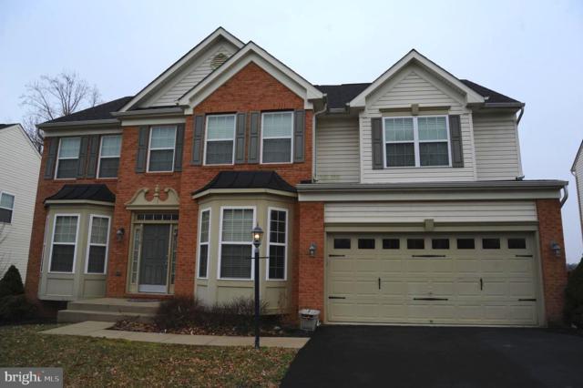 15316 Colonel Tansill Court, WOODBRIDGE, VA 22193 (#VAPW433886) :: Colgan Real Estate