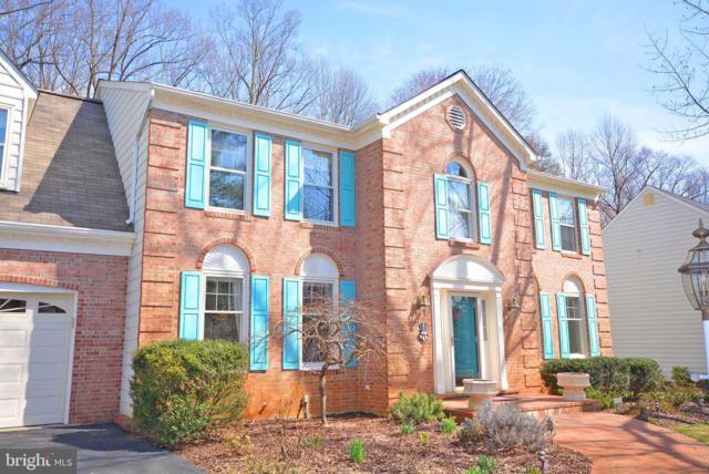 514 Post Oak Road, ANNAPOLIS, MD 21401 (#MDAA375912) :: Colgan Real Estate