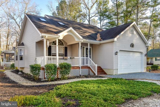 2 Harwich Court, OCEAN PINES, MD 21811 (#MDWO103950) :: Brandon Brittingham's Team