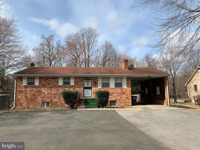 13211 Brandywine Road, BRANDYWINE, MD 20613 (#MDPG501944) :: Great Falls Great Homes