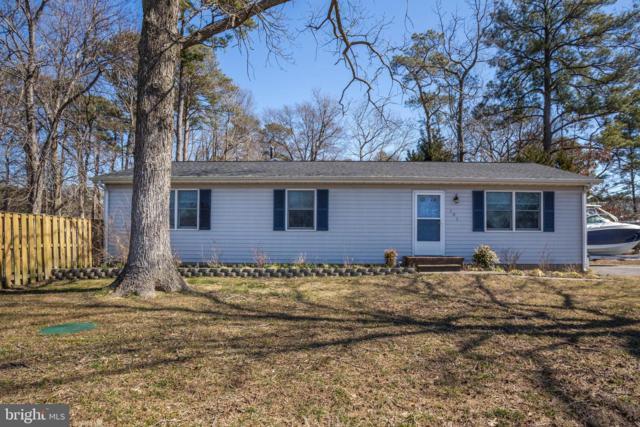 101 Talbot Road, STEVENSVILLE, MD 21666 (#MDQA136992) :: Colgan Real Estate
