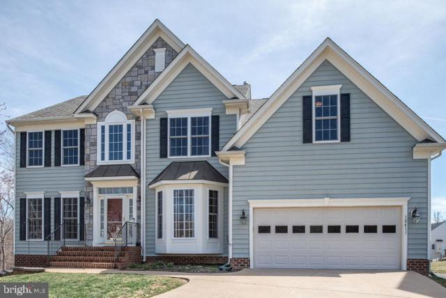 10411 Powderhorn Drive, SPOTSYLVANIA, VA 22553 (#VASP203636) :: Colgan Real Estate