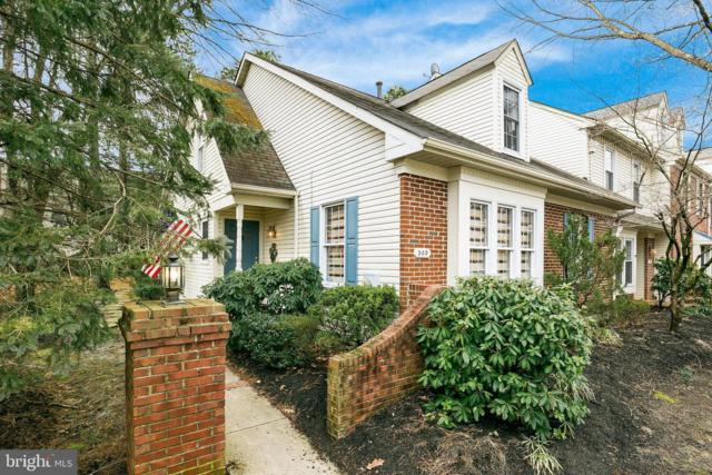 500 Monticello Court, MARLTON, NJ 08053 (#NJBL324320) :: Remax Preferred | Scott Kompa Group