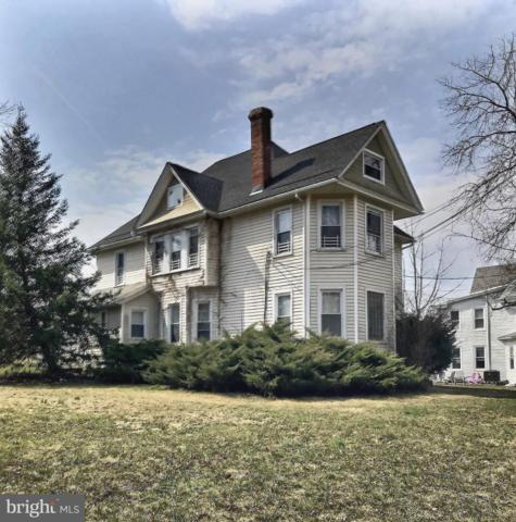 2211 Milford Square Pike, QUAKERTOWN, PA 18951 (#PABU444222) :: ExecuHome Realty