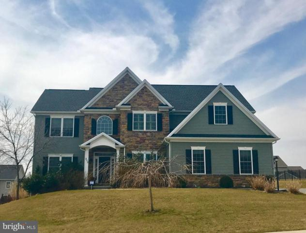 215 Dunbar Drive, MECHANICSBURG, PA 17050 (#PACB109740) :: The Heather Neidlinger Team With Berkshire Hathaway HomeServices Homesale Realty