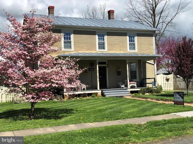 7825 Church Street, MIDDLETOWN, VA 22645 (#VAFV145194) :: Eng Garcia Grant & Co.