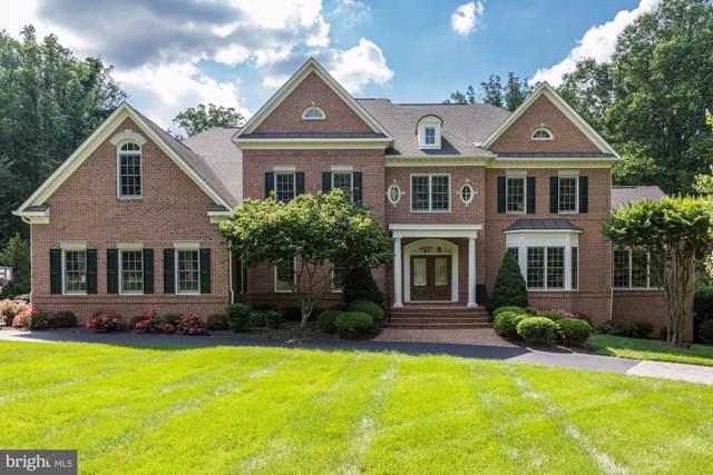 1176 Old Tolson Mill Road, MCLEAN, VA 22102 (#VAFX996222) :: Keller Williams Pat Hiban Real Estate Group