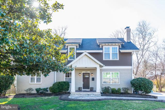 2308 Westmoreland Street, FALLS CHURCH, VA 22046 (#VAFX996220) :: Remax Preferred | Scott Kompa Group