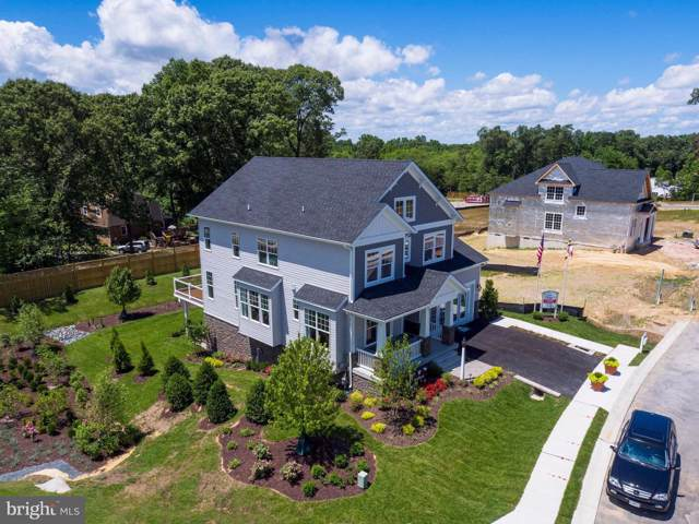 609 Mullenax Lane, CROWNSVILLE, MD 21032 (#MDAA376084) :: ExecuHome Realty