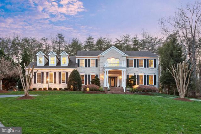 11030 Martha Ann Court, FAIRFAX STATION, VA 22039 (#VAFX996242) :: Colgan Real Estate