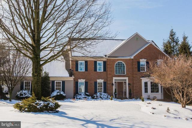 2942 Weaver Road, LANCASTER, PA 17601 (#PALA123496) :: Benchmark Real Estate Team of KW Keystone Realty