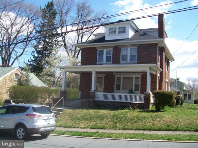 301 N 30TH Street, HARRISBURG, PA 17109 (#PADA107154) :: Liz Hamberger Real Estate Team of KW Keystone Realty