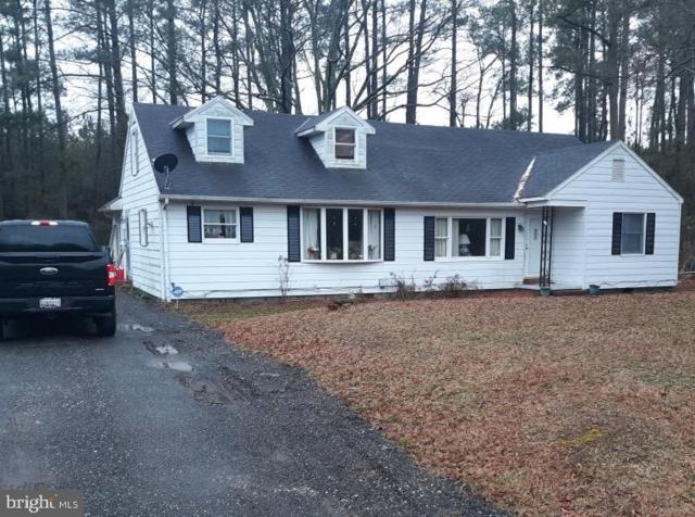 2579 Toddville Road, TODDVILLE, MD 21672 (#MDDO121700) :: Compass Resort Real Estate