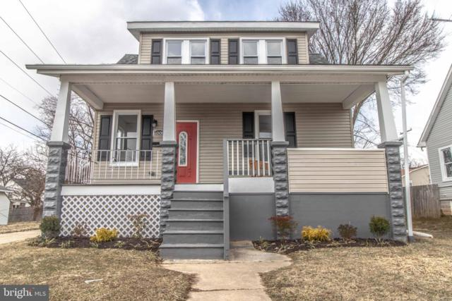 6000 Glenoak Avenue, BALTIMORE, MD 21214 (#MDBA438554) :: Remax Preferred | Scott Kompa Group