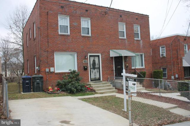 1811 Erie Street SE, WASHINGTON, DC 20020 (#DCDC401044) :: Remax Preferred | Scott Kompa Group
