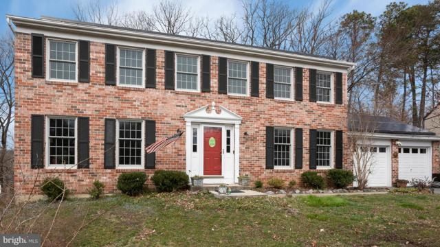 2539 Wayne Place, CHEVERLY, MD 20785 (#MDPG502180) :: SURE Sales Group