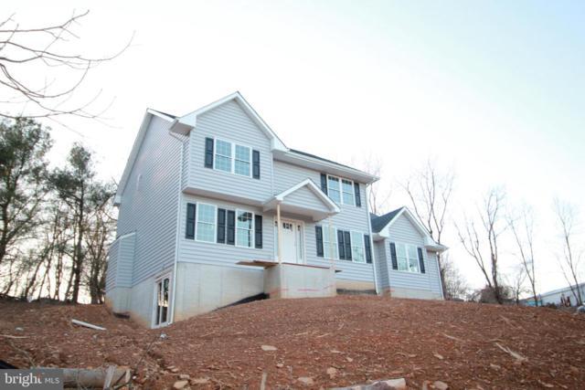 20300 Kirkwood Shop Road, WHITE HALL, MD 21161 (#MDBC433892) :: Blue Key Real Estate Sales Team