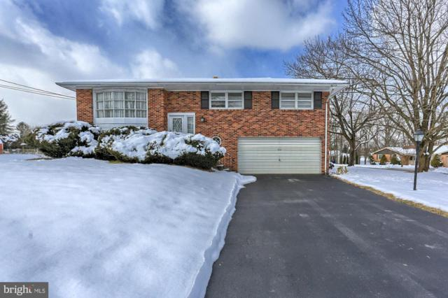 2101 Andover Drive, DOVER, PA 17315 (#PAYK111140) :: The Heather Neidlinger Team With Berkshire Hathaway HomeServices Homesale Realty