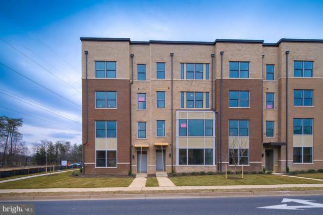 234 Van Buren Street, HERNDON, VA 20170 (#VAFX996494) :: Remax Preferred   Scott Kompa Group