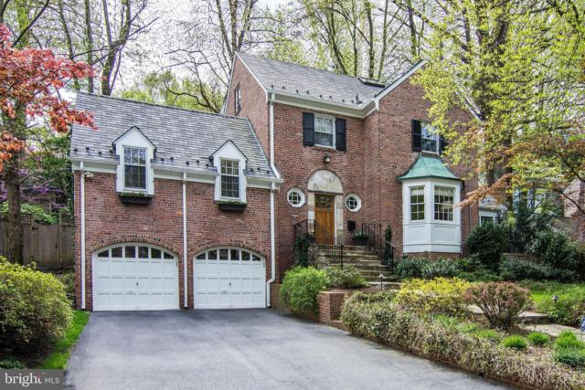 3302 Woodbine Street, CHEVY CHASE, MD 20815 (#MDMC622116) :: Colgan Real Estate