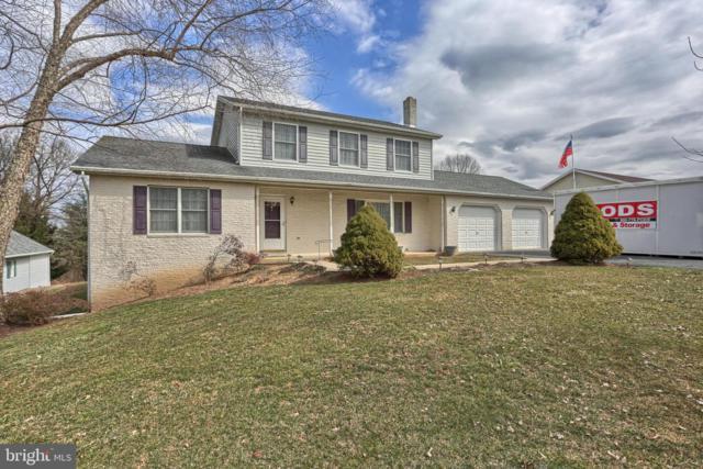 1415 Candlewycke Drive, MIDDLETOWN, PA 17057 (#PADA107196) :: The Joy Daniels Real Estate Group