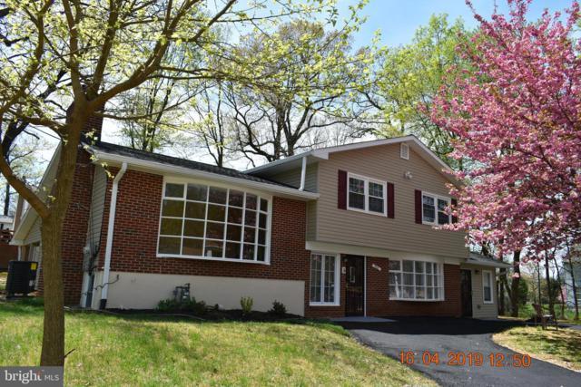 9805 E Franklin Avenue, GLENN DALE, MD 20769 (#MDPG502280) :: Pearson Smith Realty
