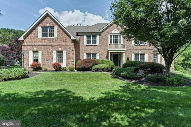 154 Christopher Drive, PRINCETON, NJ 08540 (#NJME266040) :: Tessier Real Estate