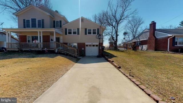 6727 Hopewell Avenue, SPRINGFIELD, VA 22151 (#VAFX996612) :: Colgan Real Estate