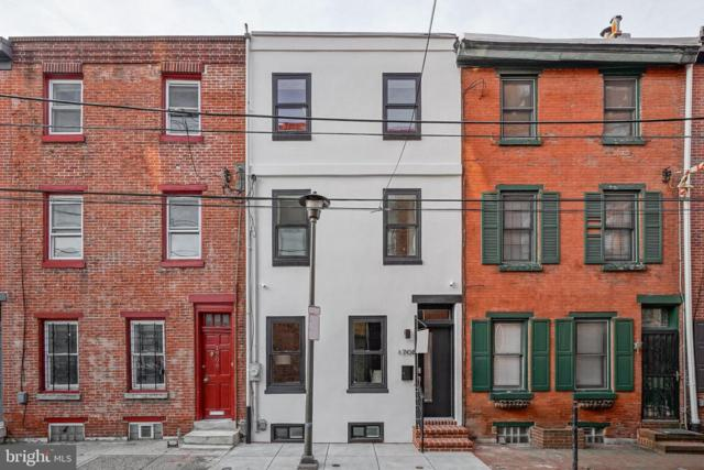 1708 Naudain Street, PHILADELPHIA, PA 19146 (#PAPH723128) :: Keller Williams Realty - Matt Fetick Team