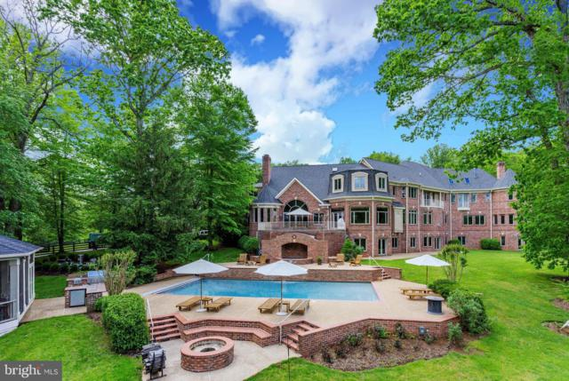 9179 Old Dominion, MCLEAN, VA 22102 (#VAFX996644) :: Great Falls Great Homes