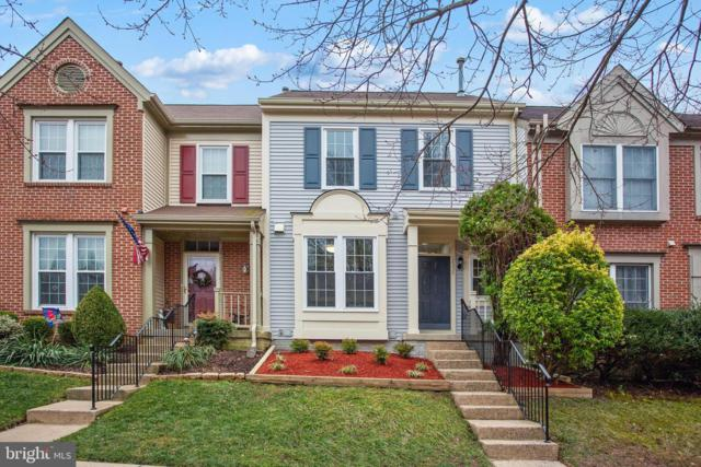 12335 Manchester Way, WOODBRIDGE, VA 22192 (#VAPW434164) :: AJ Team Realty