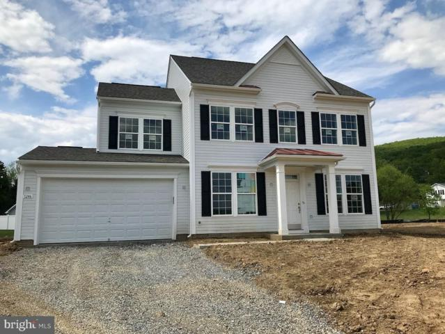1246 Upland Drive, FAYETTEVILLE, PA 17222 (#PAFL160934) :: Network Realty Group