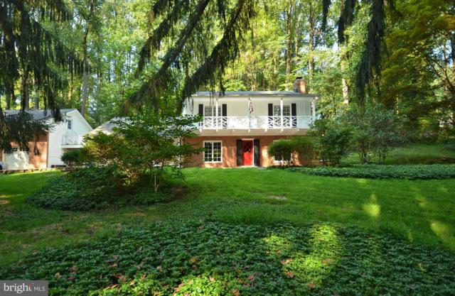 11403 Manor Road, GLEN ARM, MD 21057 (#MDBC433982) :: Colgan Real Estate