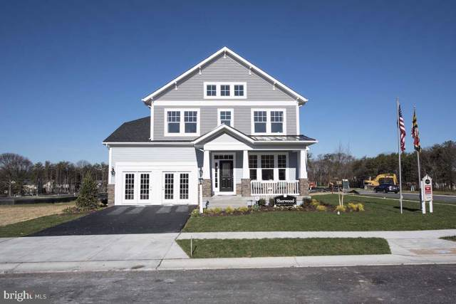 1104 Willis Lane, CROWNSVILLE, MD 21032 (#MDAA376266) :: ExecuHome Realty
