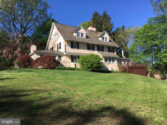 140 Valley Road, ARDMORE, PA 19003 (#PAMC553966) :: ExecuHome Realty