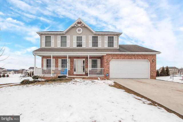 2034 Storms Store Road, NEW OXFORD, PA 17350 (#PAAD105272) :: The Heather Neidlinger Team With Berkshire Hathaway HomeServices Homesale Realty